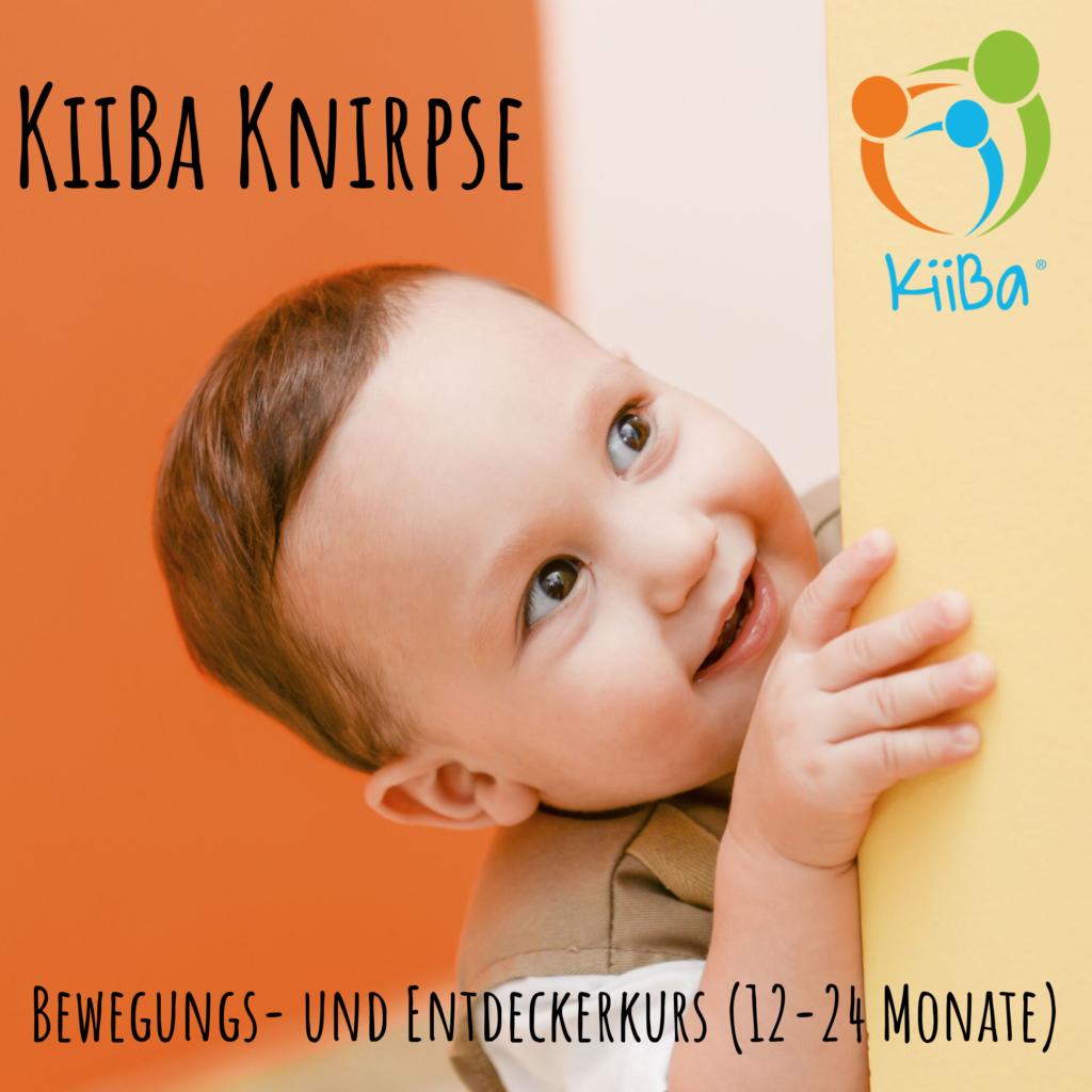 Logo KiiBa Knirpse